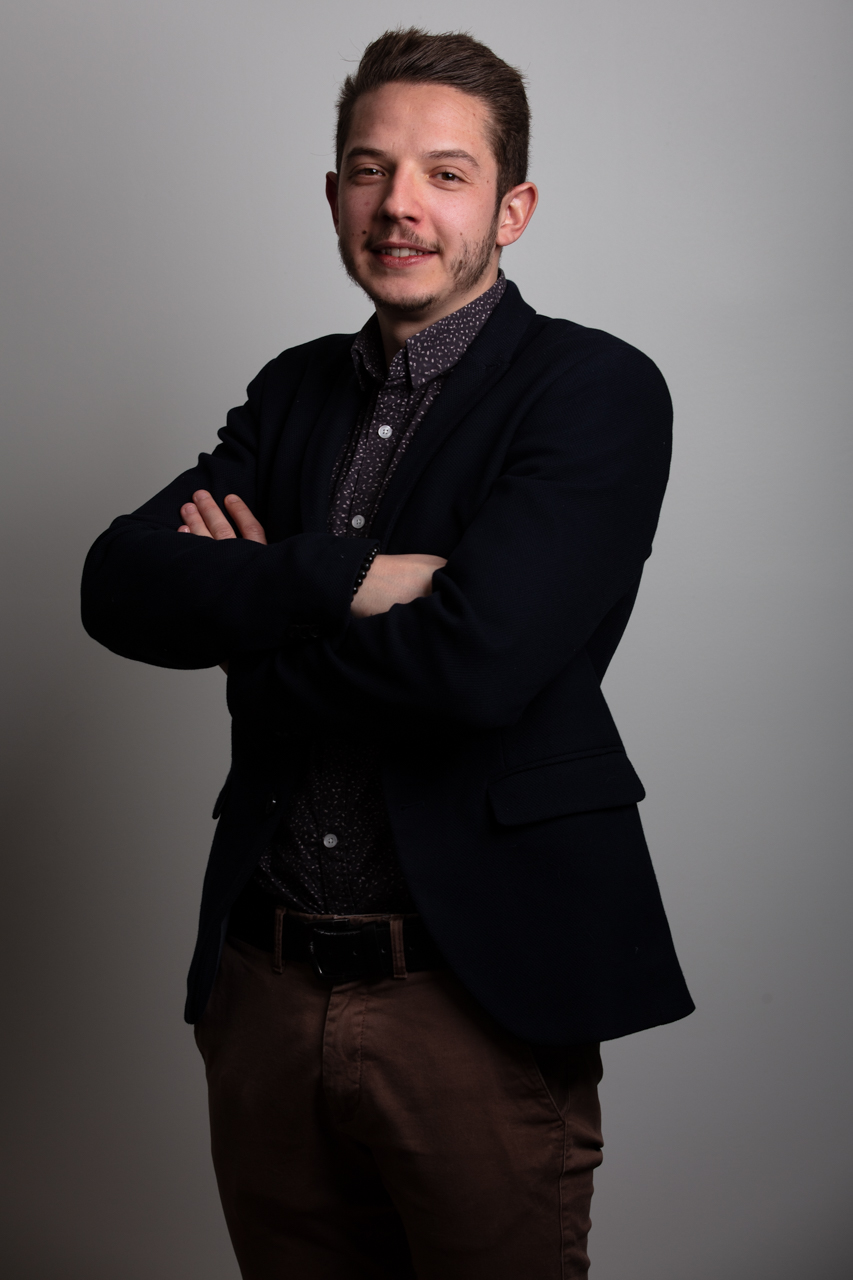 photo du responsable de l'agence